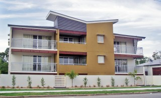 Caboolture Residential Unit 1