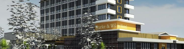 Burke and Wills 1